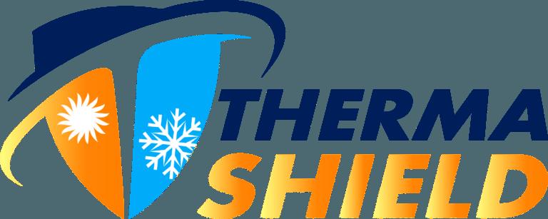 ThermaShield logo
